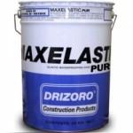 Максэластик ПУР - эластичная химстойкая полиуретановая гидроизоляция